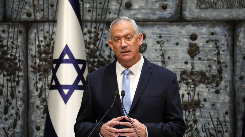 Israël: Benny Gantz incapable de former un gouvernement d'union