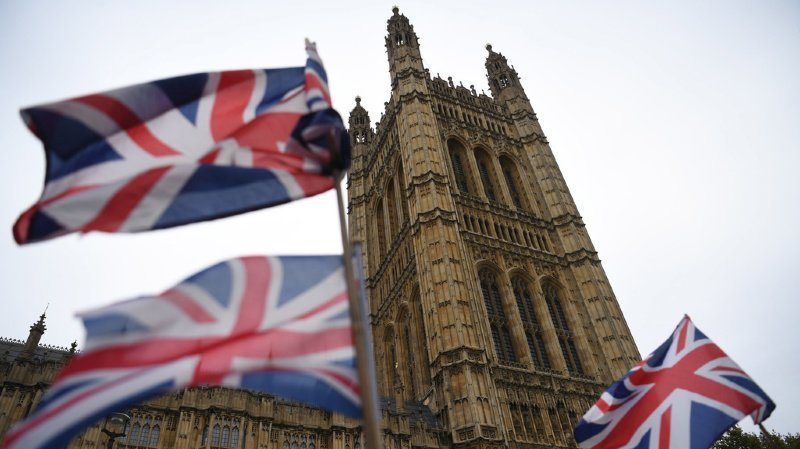 Brexit: les 27 s'accordent pour un report jusqu'au 31 janvier 2020