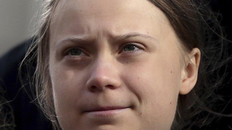 Combat pour le climat: la militante Greta Thunberg refuse un prix pour l'environnement