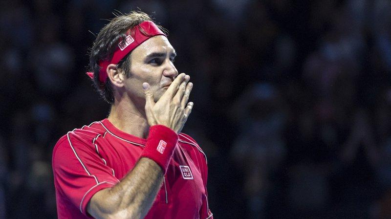 Le Bâlois, qui vient de remporter les Swiss Indoors, espère que ses fans comprendront sa décision.