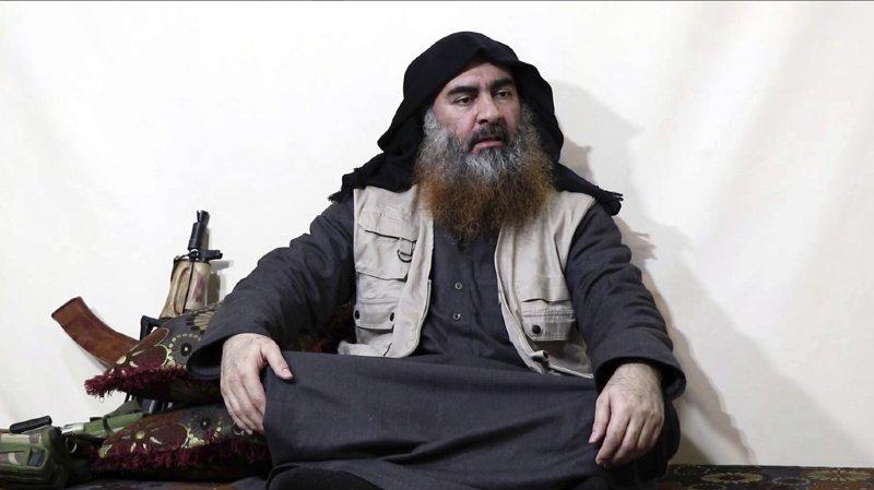 Syrie: Trump annonce la mort du successeur «numéro un» du chef de Daech, Abou Bakr al-Baghdadi