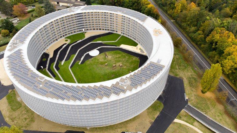 JOJ Lausanne 2020: le village olympique est prêt