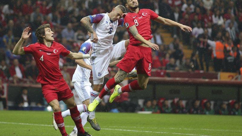 Football – Euro 2020: la France, la Turquie, l'Angleterre et la Tchéquie valident leur ticket