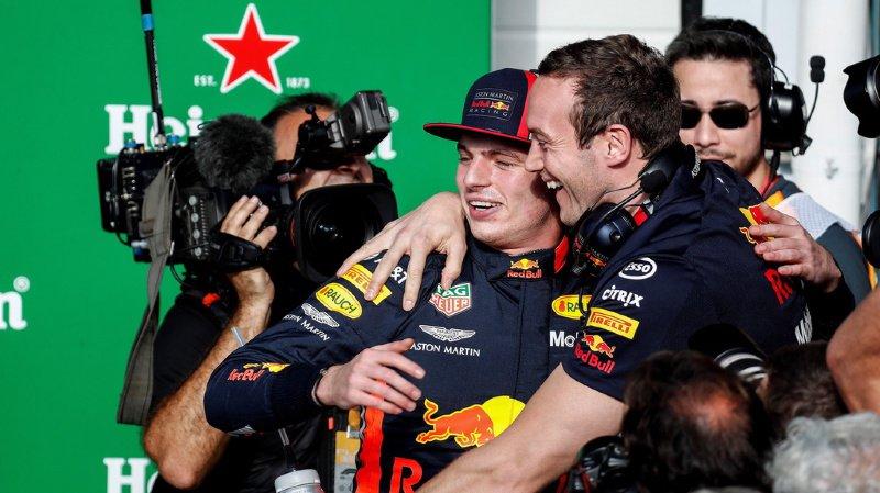 Formule 1 – GP du Brésil: Max Verstappen sans rival à Interlagos