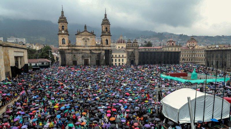 Tennis: le match de Roger Federer à Bogota annulé à cause du couvre-feu