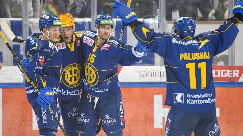 Hockey sur glace: Genève surprend Lausanne, Fribourg enfonce Berne