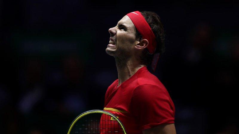 Tennis - Coupe Davis: l'Espagne sacrée