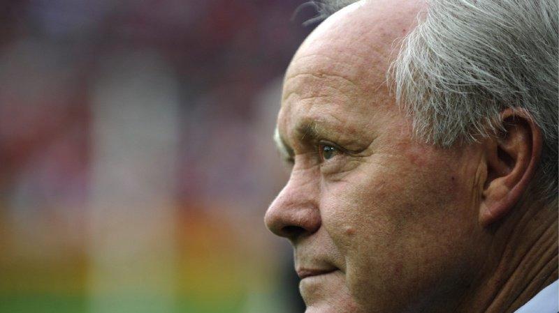 Décès de Köbi Kuhn: les personnalités du football suisse réagissent