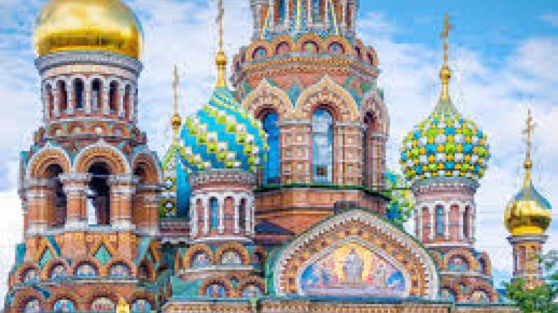 Un chœur russe prestigieux