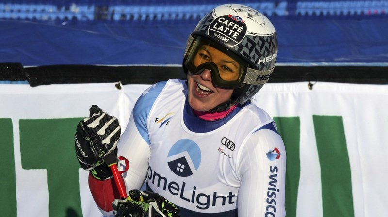 Ski alpin: Wendy Holdener 3e provisoire du slalom de Killington, Mikaela Shiffrin largement en tête