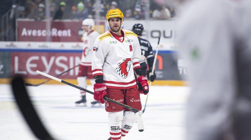 Hockey: Fribourg domine Lausanne, Genève battu par Berne