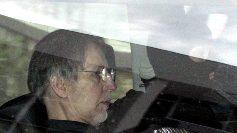 """Michel Fourniret, tueur en série, a été inculpé mercredi pour """"enlèvement et séquestration suivis de mort""""."""