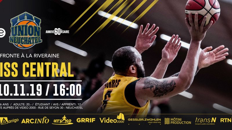 Septième journée de championnat de LNAM de basket