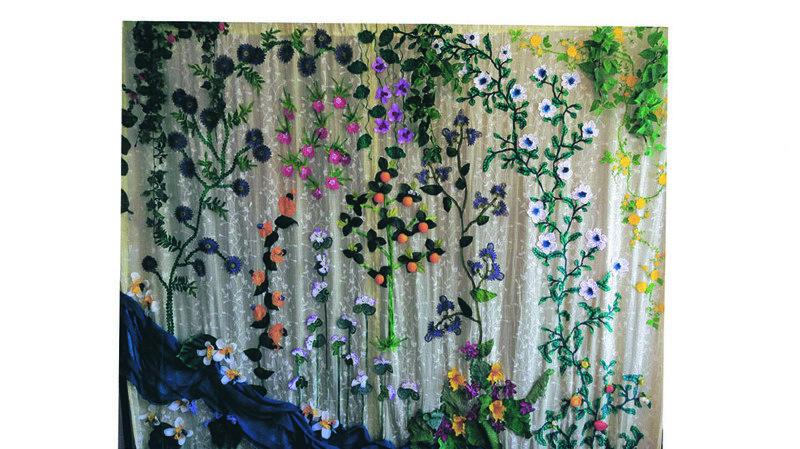 BAGH JADUI - Le jardin magique