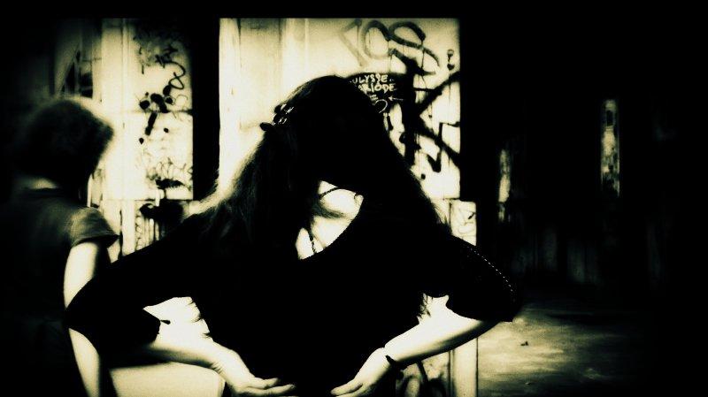 """""""Cassandre"""" par Catherine Pierloz"""