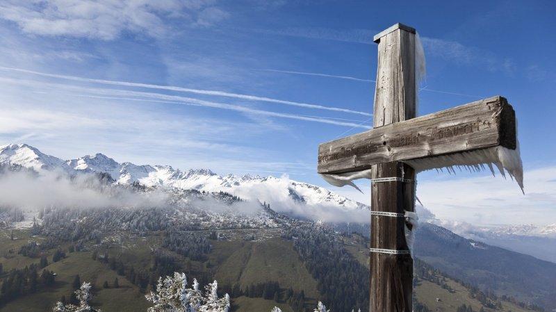Météo: la neige va-t-elle blanchir nos sommets cette semaine?