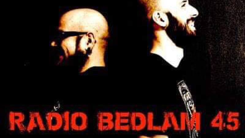 Radio Beldam 45 (CH/Fr)