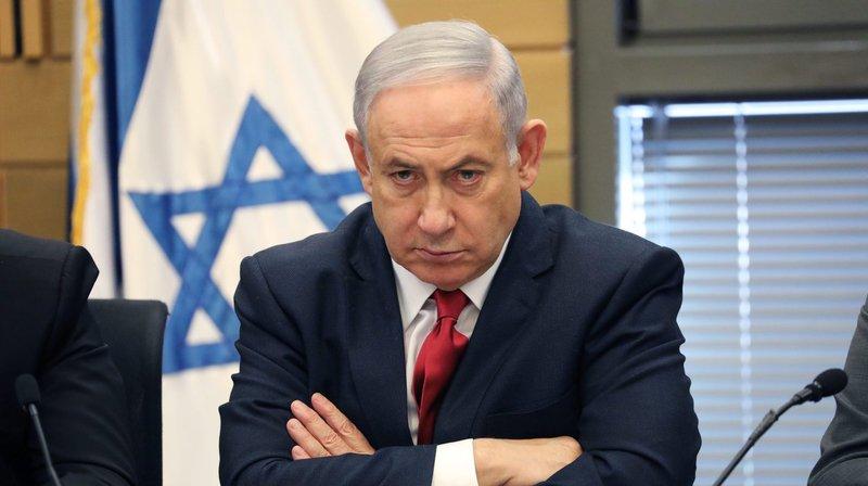 Benyamin Netanyahou  rattrapé par la justice