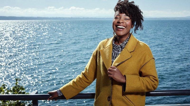 La chanteuse et pianiste Afra Kane se produira en tête d'affiche de cette édition.