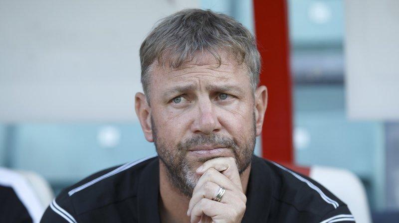 FC Sion: «A Neuchâtel, on avait une vraie équipe, de vrais joueurs», assure Stéphane Henchoz