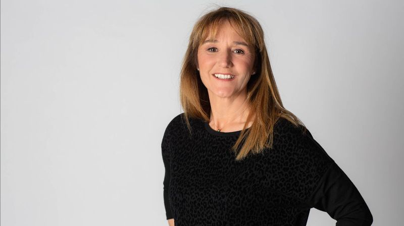 La journaliste neuchâteloise Anne-Frédérique Widmann primée