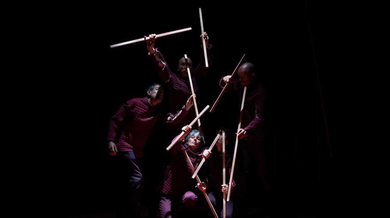 La Chaux-de-Fonds: «Alors Carcasse», un spectacle qui interroge nos limites au TPR