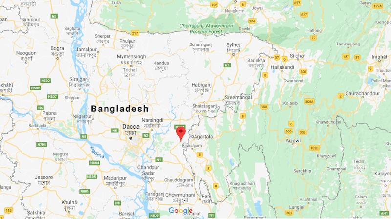 Les accidents de train sont fréquents au Bangladesh, souvent causés par une mauvaise signalisation ou d'autres problèmes d'entretien d'une infrastructure ferroviaire vieillissante.
