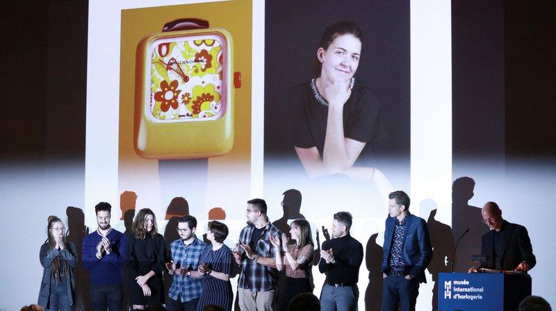 La Chaux-de-Fonds: onze nouveaux diplômés à l'Ecole d'arts appliqués