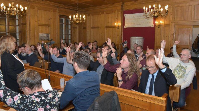 Le Conseil général de La Chaux-de-Fonds ne siégera pas