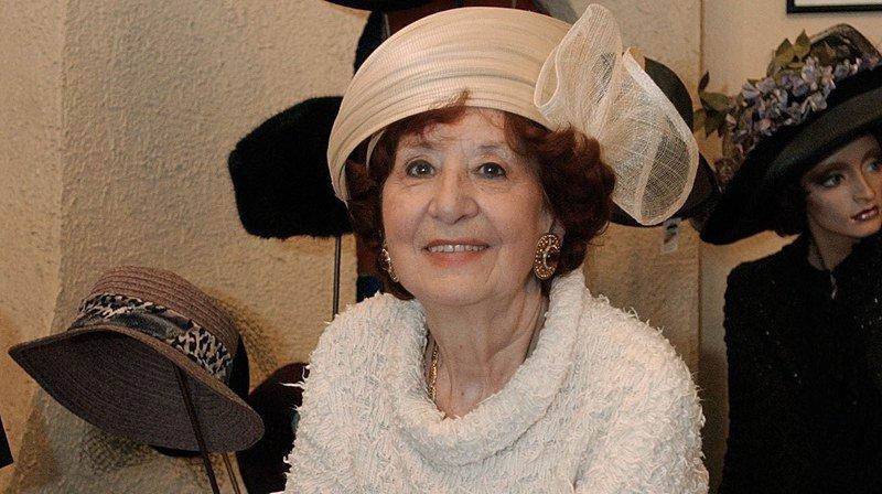 La Chaux-de-Fonds: le court-métrage sur la modiste Dolly Fankhauser est dans la boîte