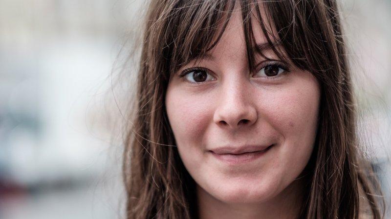 La Neuchâteloise Pauline Schneider élue vice-présidente de la Jeunesse socialiste suisse