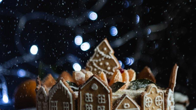 La Pâtisserie du Père Noël