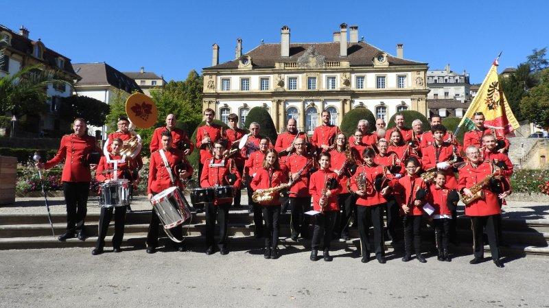 Concert de l'Avent de l'Association Musicale