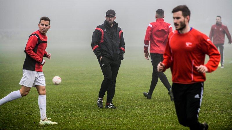Le FC Béroche-Gorgier veut poursuivre son rêve éveillé