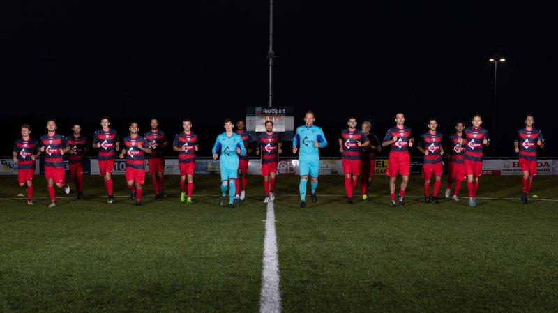 Coupe neuchâteloise: Boudry se qualifie pour les demi-finales