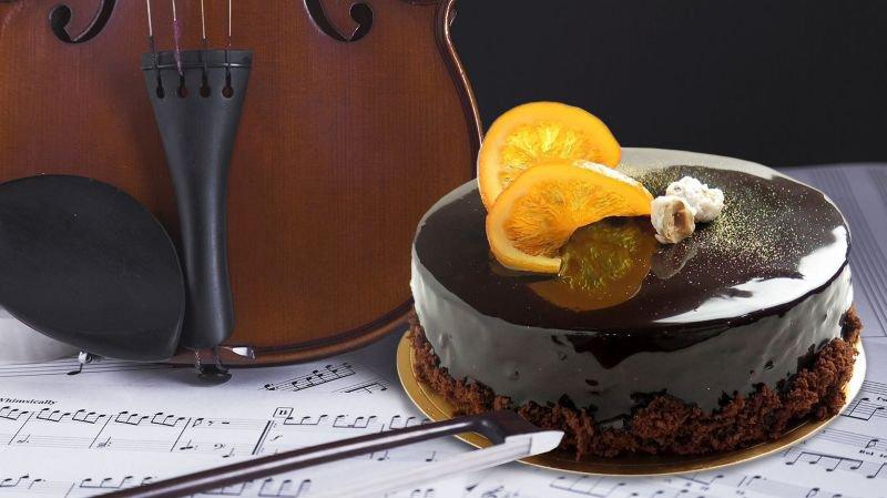 Neuchâtel: du chocolat à manger avec les oreilles