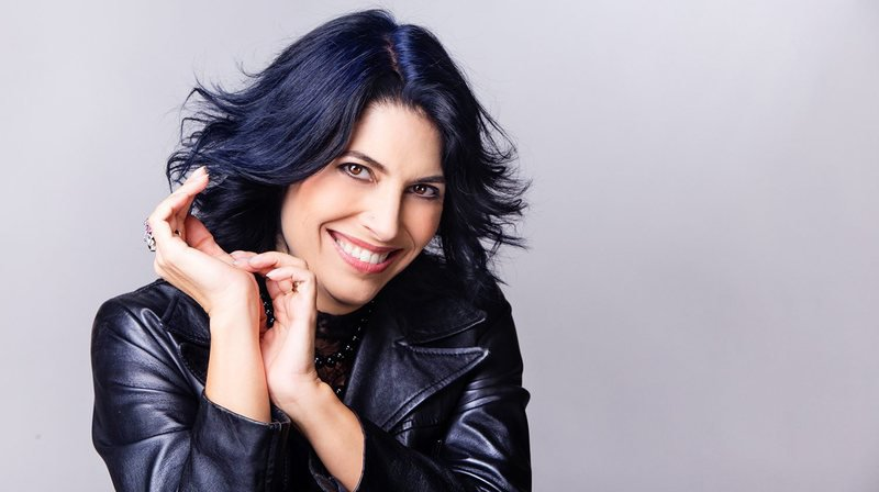 La mezzo-soprano Vivica Genaux joue souvent des rôles écrits pour des hommes sur les scènes d'opéra.