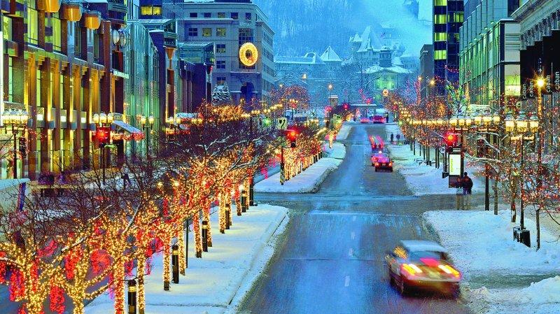 Evasion: des marchés de Noël décalés