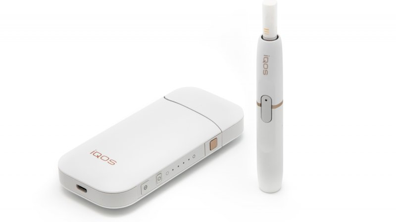 Tabagisme: 100'000 utilisateurs du système de tabac à chauffer Iqos de Philip Morris
