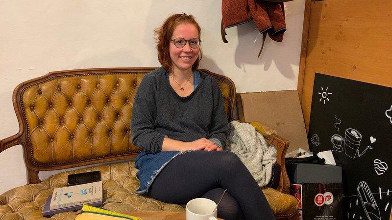 Pour Myriam Roth, conseillère la ville de Bienne, l'initiative pour les glaciers aurait toutes ses chances devant le peuple.