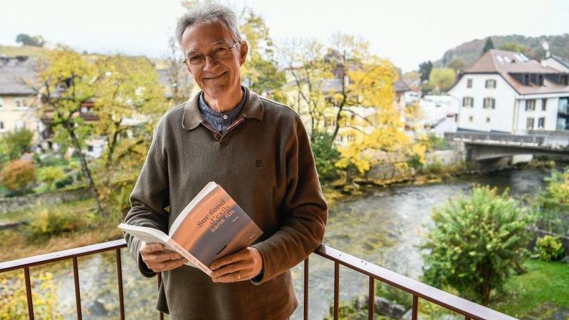 Un écrivain Boudrysan signe un nouveau roman avec l'exil comme toile de fond
