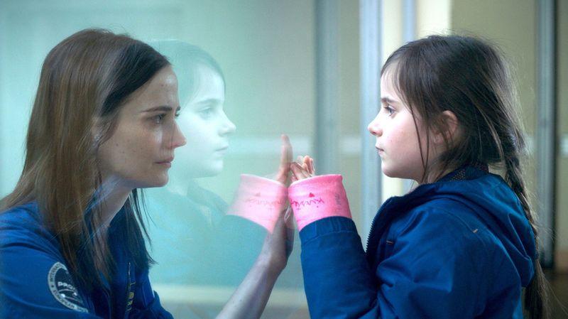 Dans «Proxima», l'héroïne démontre qu'il est possible d'être femme, mère et astronaute