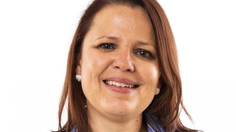 Violaine Sabbah, nouvelle reine du Lycée Jean-Piaget