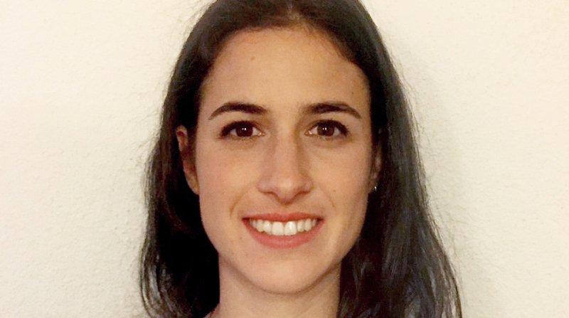 Samantha Ramos est entrée en fonction le 14 octobre dernier.