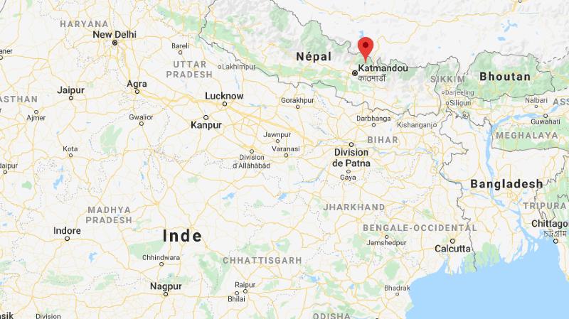 Népal: un car surchargé plonge dans une rivière, au moins 17 morts