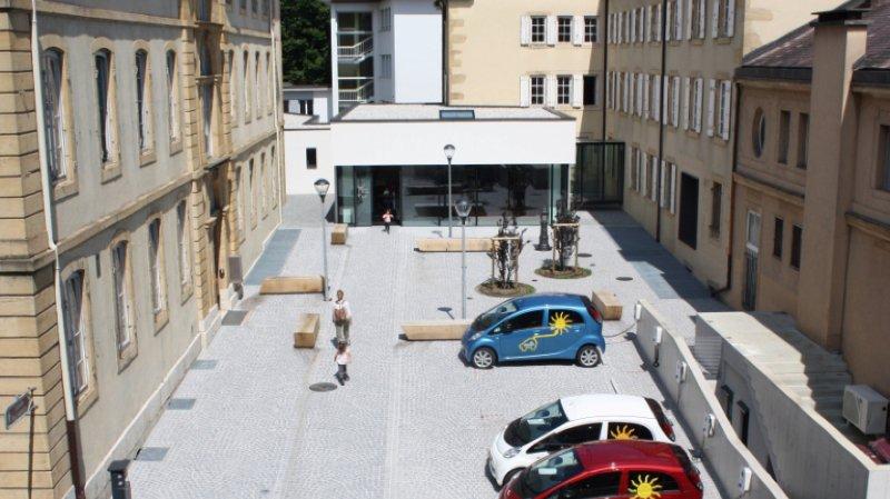 Les habitants du Littoral est devront se rendre à Neuchâtel pour les prestations liées au parcours de vie.