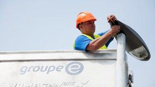 Egalité salariale: Groupe E à nouveau certifié