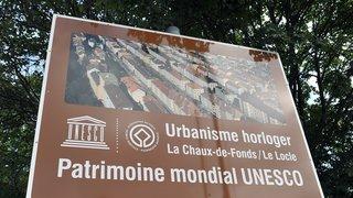 La Chaux-de-Fonds: regards d'architectes sur la ville de demain
