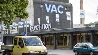 La Chaux-de-Fonds: les immeubles de VAC vendus aux enchères en janvier