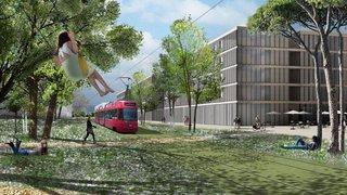 L'habitat de demain sera plus urbain